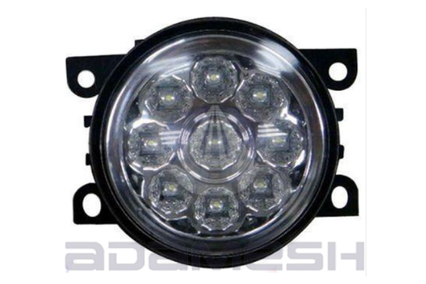 Land Rover Discovery 4 LED Fog Lamps